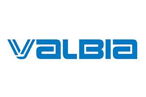 Valbia-logo